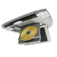 8 Ultra Slim Roof Mount DVD Combo