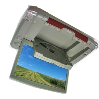 10.2 Ultra Slim Roof Mount DVD Combo