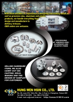 OEM / ODM Zinc diecasting products