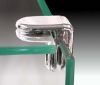Glass connector-2 Way