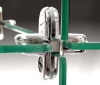 Glass connector-4 Way