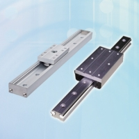 Dual Shafts Type Linear Guides