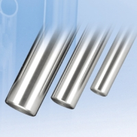 S45C Hard chromium piston rods