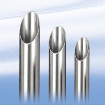 不鏽鋼超薄無縫鋼管 SUS 304