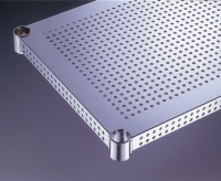 Punched Metal Mesh