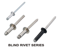blind rivet series