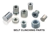 self clinching parts
