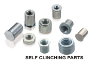 self clinching parts