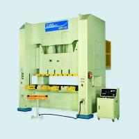 HDP H Frame Double Crank Press (6-Gibs)