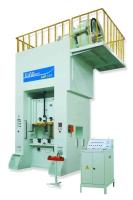 LCP 直柱型单曲轴连杆冲床