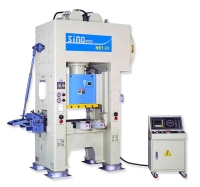 HS1 Straight Side High Speed Precision Single Crank Press
