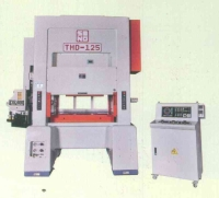 THD High Speed Precision Power Press