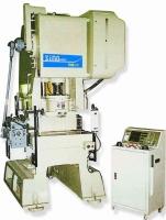 THS High Speed Precision Power Press