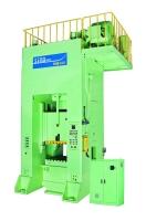 SHS Straight Side Single Crank Press