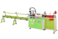 Full Automatic Wire Straightening Cutting Machine