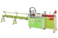 Full Automatic Wire Straightening Cutting Machine