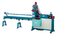 Automatic Metal Cutting Machines