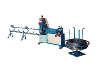 Automatic Metal Cutting Machinery