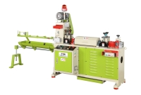 Automatic Metal Cutting Machinery