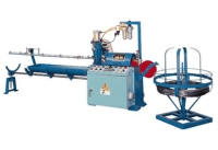 Full B Type AutomaticWire Straightening Cutting Machines