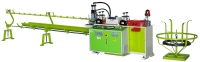 B Type Wire Straightening Machines, Wire Straighteners