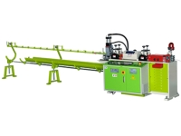 B Type Wire Straightening Cutting Machines