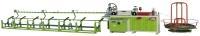 B Type Wire Straightening Cutting Machinery