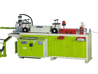 B Type Automatic Wire Straightener Cutter