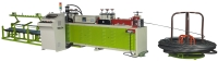 B Type Full Automatic Wire Straightening Cutter