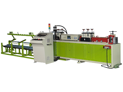 B Type Automatic Wire Straightening Cutteing Machine
