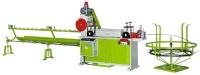 B Type Full Automatic Metal Cutter Machine