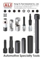 螺絲起子 / 氣動手工具 / 氣動工具