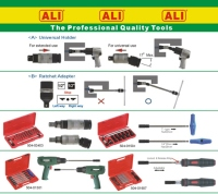 氣動手工具