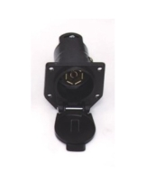 7-BLADE  RECEIVER, ABS, TRUCK  END