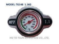 Safe Thermo Radiator Cap