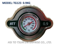 Safe Thermo Radiator Cap