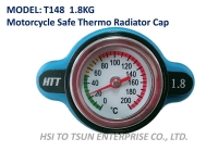 Cens.com Safe Thermo Radiator Cap (Motorcycle) HSI TO TSUN ENTERPRISE CO., LTD.