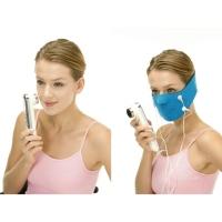 Mini Beauty Facial Massager