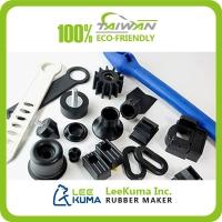 Rubber Molding Parts