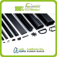 Rubber Extrusion Parts