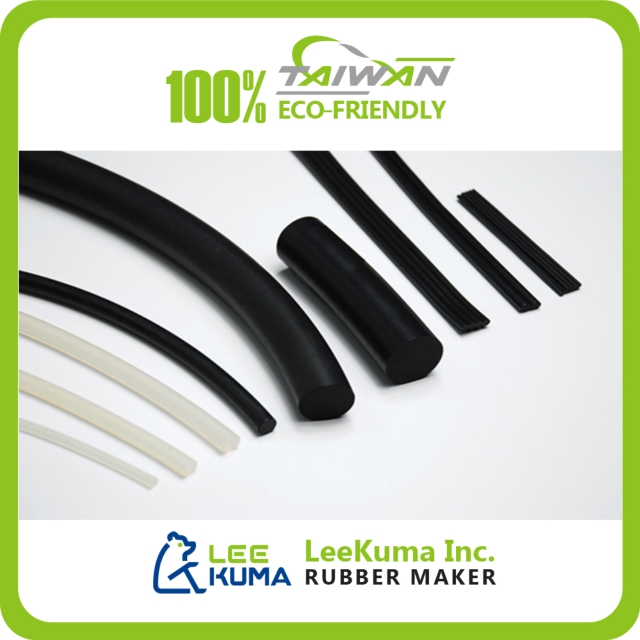 Rubber O Ring Cord