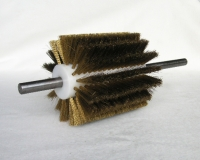 Wheely brush