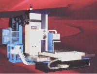 CNC臥式T型動柱搪銑床