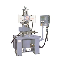 Cens.com NC Turret Center Drilling & Tapping Machine STC-200A SHANG NONG INDUSTRY CO., LTD.
