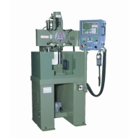 Cens.com NC Turret Center Drilling & Tapping Machine STC-12A SHANG NONG INDUSTRY CO., LTD.