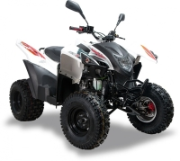 沙滩车ATV-320 链传/轴传 农用型/运动型