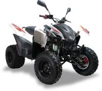 ATV-320 Chain / Shaft drive