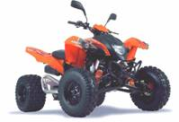 Cens.com ATV500 Sporty HER CHEE INDUSTRIAL CO., LTD.