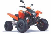 ATV500 Sporty
