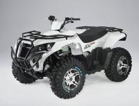 農用型沙灘車ATV-600 2輪/4輪傳動